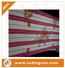 Cheap Yarn Dyed t/c 333 Sparrow Brand Bedsheet