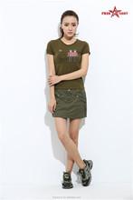 promotion OEM latest custom blouses for women