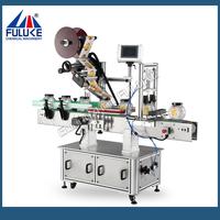 FLK high quality sticker labeling machine, automatic sticker labeling machine, name label sticker machine
