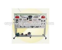Training Workbench / Toyota Vios Automotive Electrical System Teaching Board Training Equipment / Education Kits