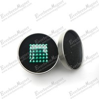 5mm neodymium magnets balls for toy