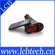 car usb mp3 music player High Quality Car MP3 WMA Player LCD USB Wireless FM Transmitter