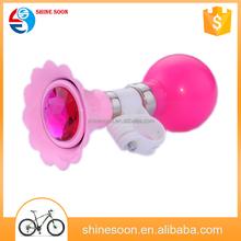 wholesale custom exquisite bells bicycle bell custom sound bike horn