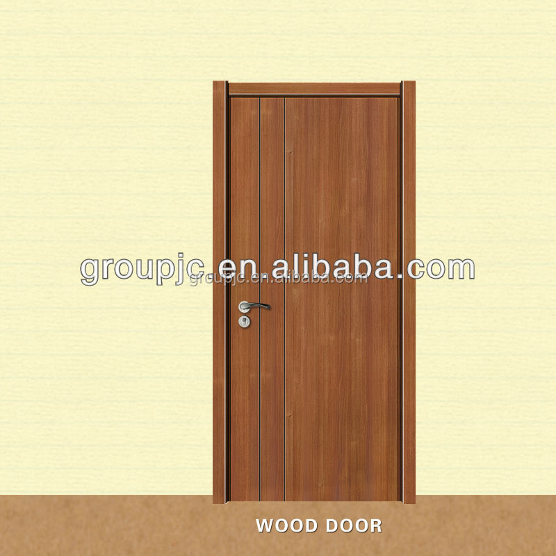 Internal Using Plain Design Solid Wood Door Buy Solid