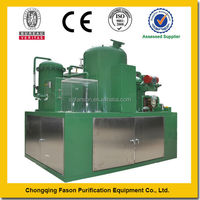 Micro Filteration Purification System Pure Physical Waste Oil Distillation Plant