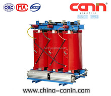 Epoxy Resin Cast Dry-Type Power Transformer
