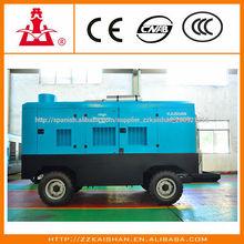 de alta presión del compresor de aire/diesel compresor de aire para plataformas/torres perforación lgcy- 22/20
