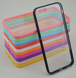 acrylic transparent cell phone covers, silicone phone case wholesales