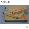 China wholesale customized printing brown kraft paper custom office supplies and stationaries