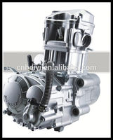 250cc Chongqing Lifan 200cc Water-Cooling Gasoline Engine accessories
