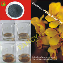 water soluble potassium humate for farming