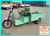 Passenger Use Open Body Electric Tricycle E Rickshaw For India Market,Brushless Motor Electric Tricycle Battery Auto Rickshaw