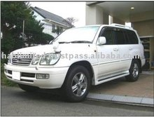 2005.Toyota Land Cruiser Cygnus-Japanese used cars