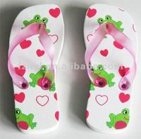 2012 fashion pe chinese girl shoes sandals