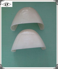 Free sample silicone toe cap for safety shoes
