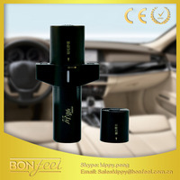Hot sale vent clip car air freshener bottle