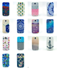 Back Protecting Soft TPU Case for samsung galaxy s4 case cover