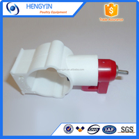 chicken drinking system automatic poultry nipple drinkers for sale