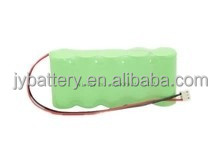 6V Emergency lights battery 6V 4000mAh battery pack nimh/ nimh SC 6V 4000mAh battery pack