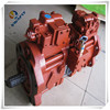 China Supplier Excavator Parts Kawasaki Good Price K3V180DT-1PMR-9N0G-1 Hydraulic Main Piston Pump , 701H10040
