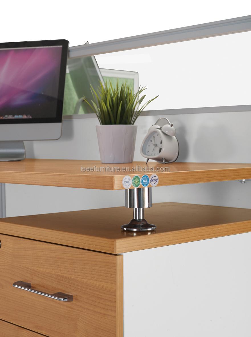 call center cabines partition poste de travail bureau mobilier de bureau duba ic7054 cloison de. Black Bedroom Furniture Sets. Home Design Ideas