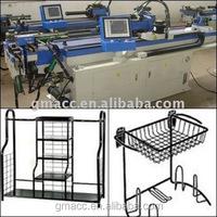 Manufacture hot sells CNC pipe bending machine/tube bender