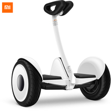 Xiaomi Mi Scooter Mini Self-balancing Scooter 700W 16km/h 22km Long Mileage with Bluetooth Remote Control Inductive LED lights