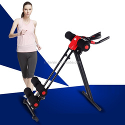 home gym equipment ab power exerciser abdominal trainer fitness machine as seen on TV