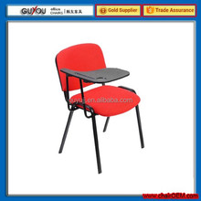 Y-1757C Low Back Conference Chair With Tablet