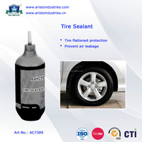Automatically Repair Tire Sealant