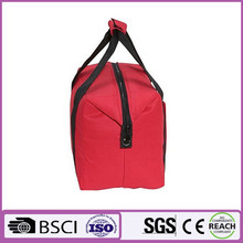beer can cooler 420d/pvc material stripe polyester cooler bag cooler bags for girls