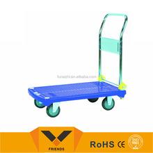 Foldable hand cart Platform hand trolley, best foldable hand trolley, hand pull trolley