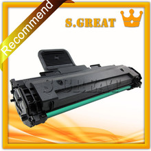 buy compatible samsung toner ML 1640 for samsung SCX-4521F monocolor printer direct from for samsung toner cartridge factory