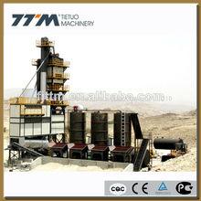 120t/h planta de asfalto estacionaria precio, la planta de asfalto para la venta