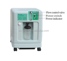 15 liter mini battery portable oxygen concentrator