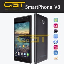 Stylish Low cost 3G Smartphone V8