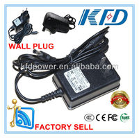 Switching Model Power Adapter 9v 1.5a 9V 1.5A 1500mA 13.5W Tablet PC DVD universal Power Adapter 9v