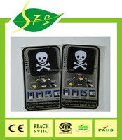 advertisement type and mobile phone sticky screen cleaner