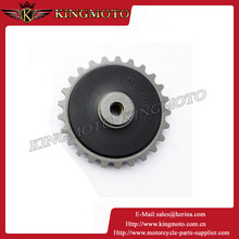 Unicorn Chain and Sprocket Kit for Honda Material of Chain Sprocket