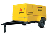 LGY air compressor from kaishan China the most famous brand