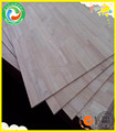 Madera de goma dedo panel conjunto / pino dedo panel conjunto / dedo panel conjunto