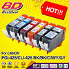 Import cheap goods from China ink cartridge pgi-425 cli-426 for canon