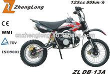 125cc suzuki dirt bike