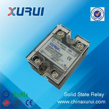 XSSR-W5 TUV&RoHS DC to AC type single phase 40da solid state relay