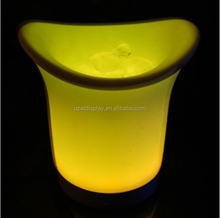 Led Light ice Bucket / ice Container / Beer Barrel