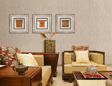 wood design wallpaper pvc/vinyl wallpaper