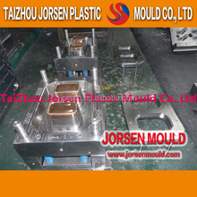 Thin wall mold The drawer box mold professional development. Cycle is short. The price is low