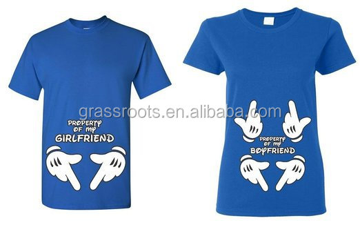 Pics for cute t shirt designs for family for Best couple t shirt design