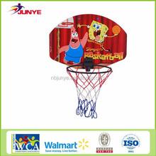 NingBo JunYe made in china popular plastic basketball board