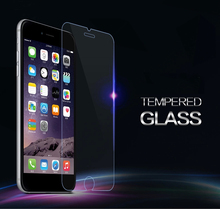 2015 Hot Factory Price 4.7 inch 9H Protector for iPhone 6 Screen Protector Temper Glass